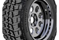 35x12 50r18 Tires Amazon Federal Couragia M T Mud Terrain Radial Tire 35x12